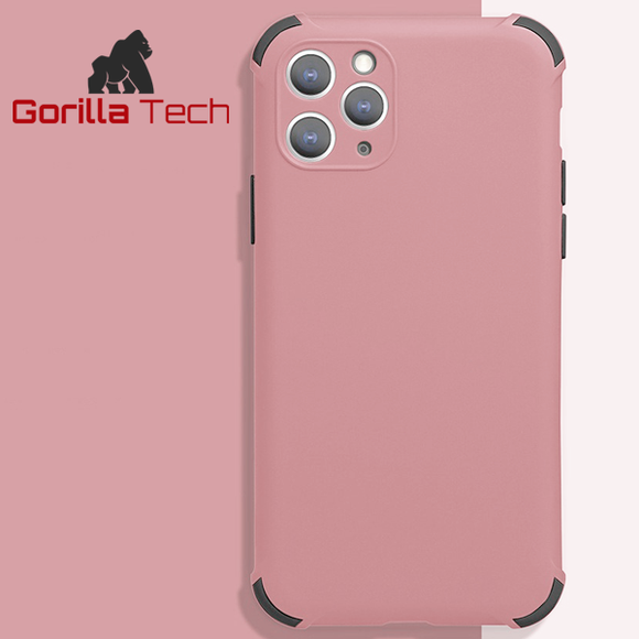 iPhone 12 Pro Max Gorilla Tech Shockproof Silicone Case