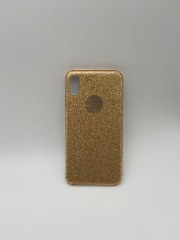 iPhone X/ XS Glittery Case