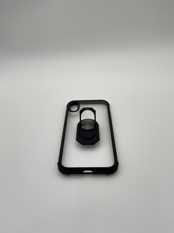 iPhone X/ XS Ring Bumper Case