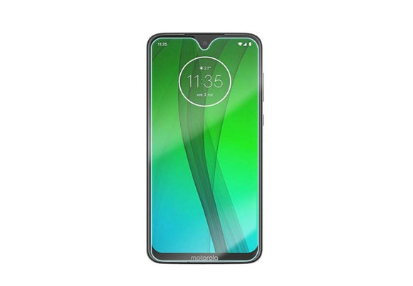 Motorola Moto G8 Tempered Glass