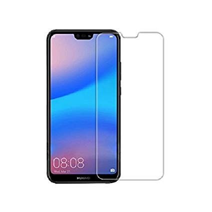 One Plus 7 6D Tempered Glass
