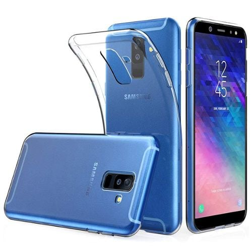 Premium transparent gel case for Samsung Galaxy S10 5G