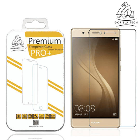 Gorilla Tech Premium Tempered Glass for Huawei P Smart