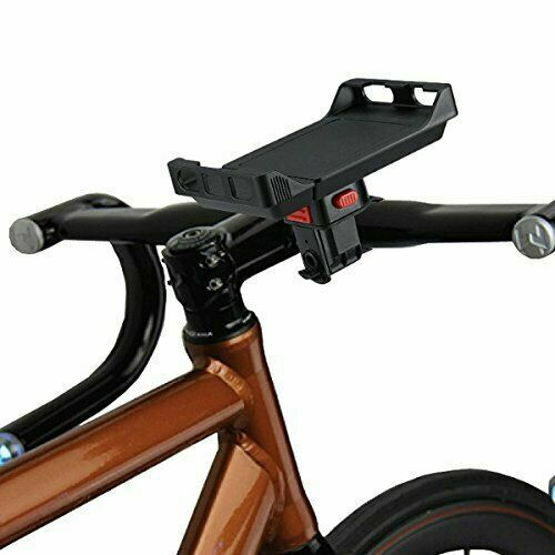 Universal waterproof support Tigra sport for bike 5 ″ -6.90 ″