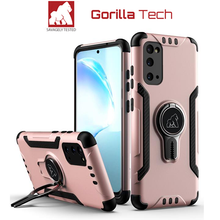 Load image into Gallery viewer, iPhone 11 Pro Max Gorilla Tech New Armor Case with magnetic car holder and Ventilation