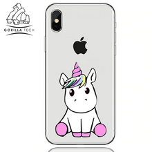 Load image into Gallery viewer, Gorilla Tech Summer Edition Case Unicorn for Huawei P30 Pro