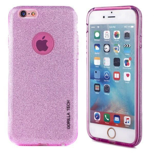Gorilla Tech Glitter Gel Case (Pink) for Huawei P30 Pro