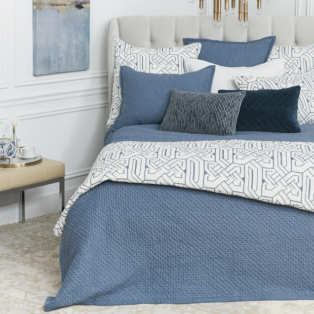 Marlowe Storm Quilt