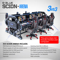 Scion-Arena battle station