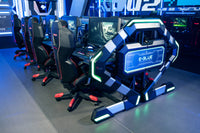Scion-Arena battle station (USA only)