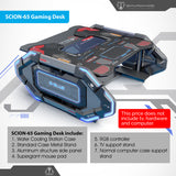 Scion-65 gaming desk (USA only)