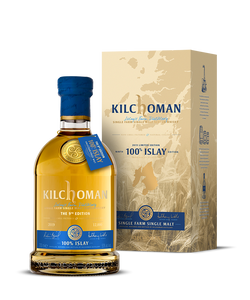 100% Islay 9th Edition (price ex vat)