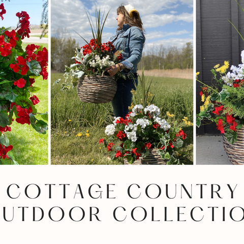 Cottage Country Collection