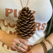 Load image into Gallery viewer, Pine Cone Pick