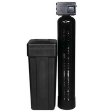 Load image into Gallery viewer, Fleck 2510SXT 64,000 Grain Electronic Demand Water Softener