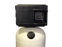 Load image into Gallery viewer, Fleck 2510SXT 2.5 Cubic Foot  Whole House Catalytic Carbon Filter