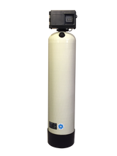 Load image into Gallery viewer, Fleck 2510SXT 1.5 Cubic Foot Whole House Catalytic Carbon Filter