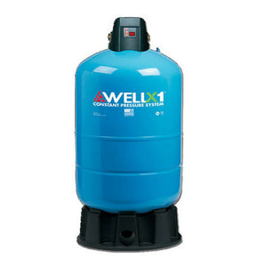 Constant Pressure Well Water Systems