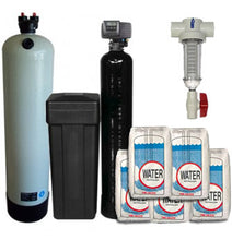 Load image into Gallery viewer, Acid Neutralizer/Water Softener Combo Systems