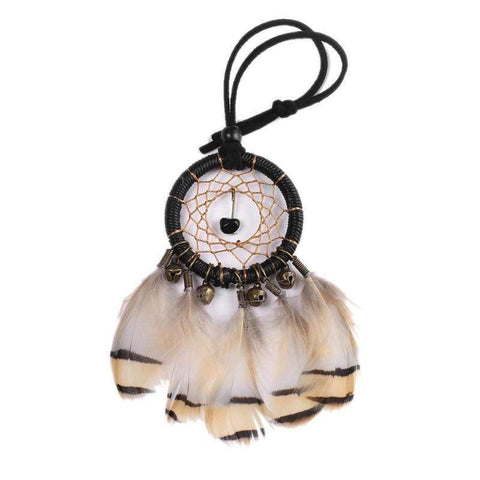 "Dream catcher for Car <br/>""Sakari"" - dreamcatchers-shop.com"