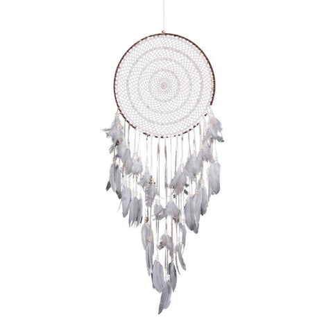 "Wall dream catcher <br/>""Hachi"" - dreamcatchers-shop.com"