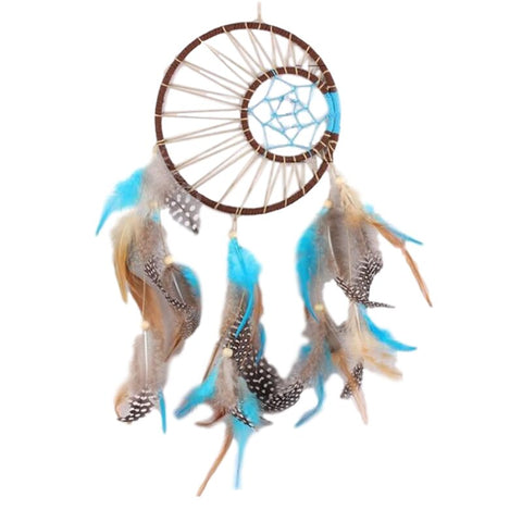"Lucky Dream Catcher <br/>""Halona"" - dreamcatchers-shop.com"