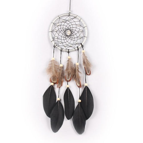 "Traditional Dream Catcher <br/>""Litonya"" - dreamcatchers-shop.com"