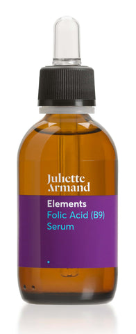 Folic acid serum