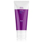 Moisturizing body cream