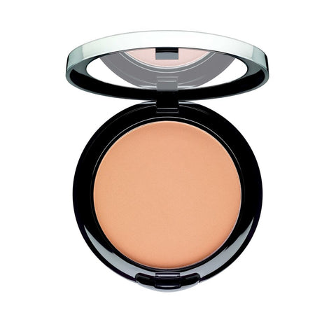 High definition compact powder