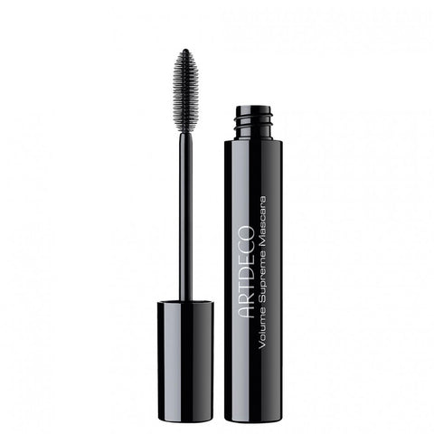 Volume supreme mascara black