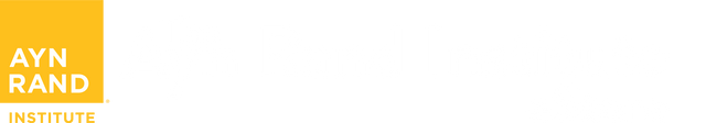 The Ayn Rand Institute eStore