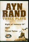 Three Plays (MP3 CD Audio Book)