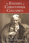 Enemies of Christopher Columbus (Hardcover)