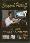 Leonard Peikoff: In His Own Words (DVD)