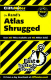 Atlas Shrugged Cliffs Notes (Booklet)