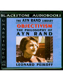 Objectivism: The Philosophy of Ayn Rand (CD Audio Book)