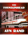 The Fountainhead (CD Audio Book)