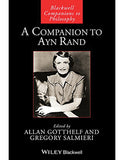 A Companion to Ayn Rand (Blackwell Companions to Philosophy)