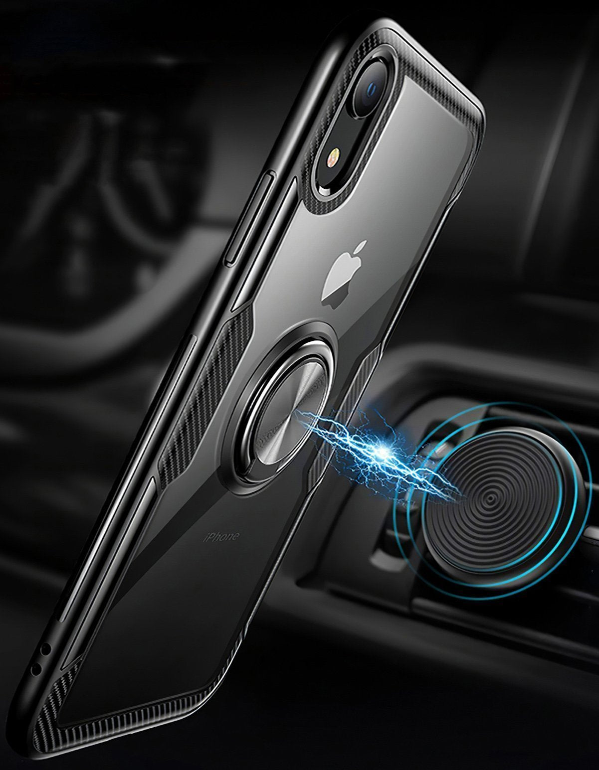 ULTRA THIN 4 in 1 Premium Nanotech Impact Case - Best iPhone Cases