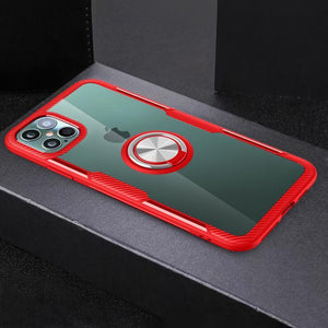 2020 Ultra Thin 4 in 1 Premium Nanotech Impact  iPhone11 ProMax Case-Fast Delivery