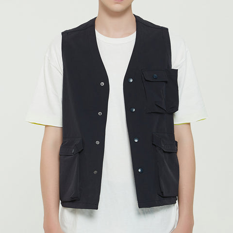 Boysnextdoor Functional Vest