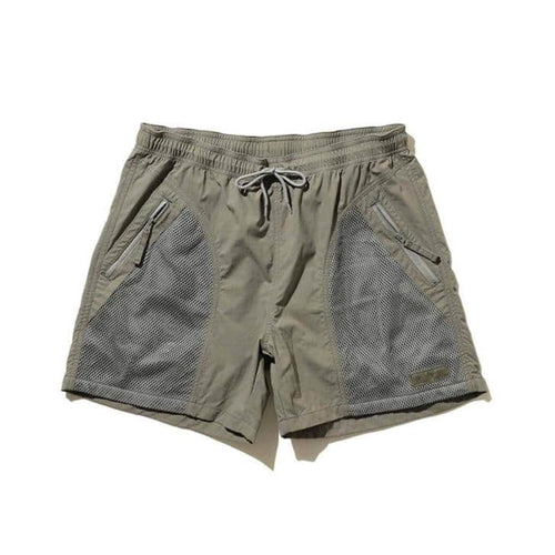BEAMS x COLUMBIA Riptide Short Grey
