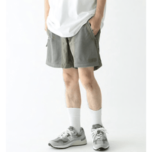 Load image into Gallery viewer, BEAMS x COLUMBIA Riptide Short Grey
