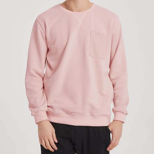 Boysnextdoor Basic Sweater Pink