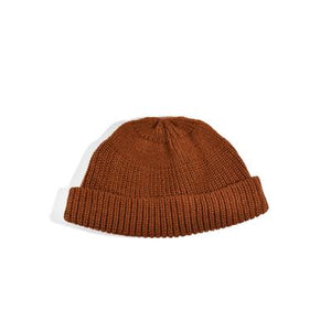 Boysnextdoor Beanie Hat in Brown