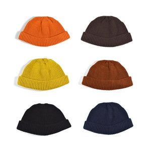 Boysnextdoor Beanie Hat in Orange