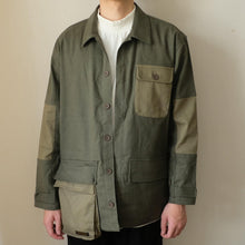 Load image into Gallery viewer, Boysnextdoor Chore Jacket Green
