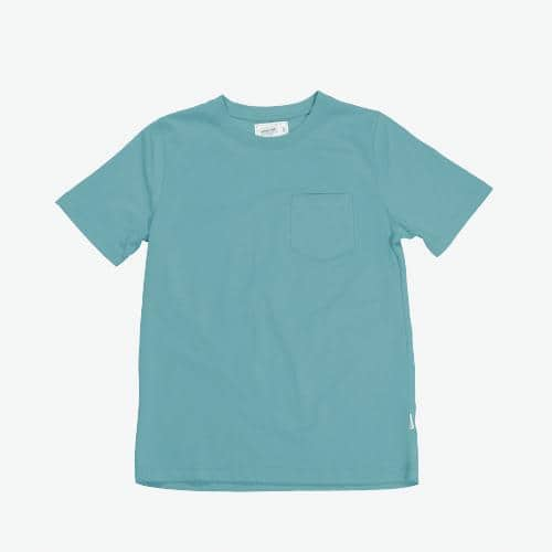 Boysnextdoor Heavyweight Pocket Tee Mint