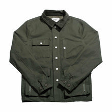 Load image into Gallery viewer, Boysnextdoor Railroad Jacket Green
